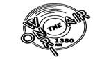 News Talk 1380 AM - WNRI