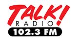 102.3 FM Talk Radio - WGOW