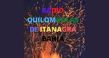 Rádio Quilombolas De Itanagra Bahia