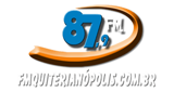 Rádio Quiterianópolis 87.9 FM