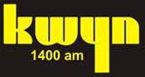 KWYN 1400 AM