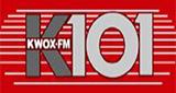 K101 - KWOX