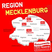 Ostseewelle - Region Mecklenburg