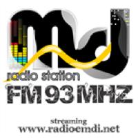 Radio Probolinggo Emdi 93Fm