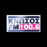 Knossos FM - Κνωσσός FM 100.6