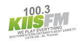 100.3 KIIS FM