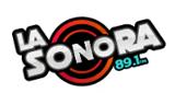 La Sonora 89.1 FM