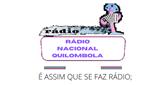 Rádio Nacional Quilombola