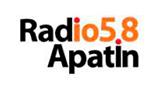 Naxi Radio Apatin