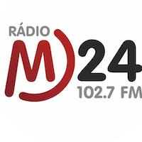 Rádio M24 - Rádio Miróbriga