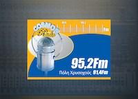 Radio Cosmos 95.2