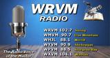 WRVM 102.7 FM