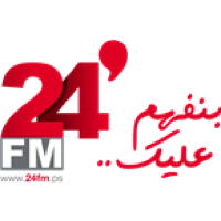 24Fm Palestine
