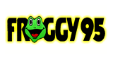 Froggy 95 - WWGY