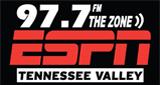 ESPN 97.7 The Zone