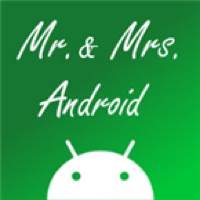 Mr. & Mrs. Android
