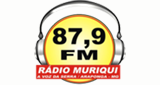 Rádio Comunitária Muriqui FM