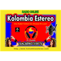 kolombia estereo-salsa barranquillera