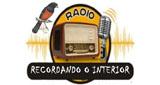 Rádio Recordando o Interior