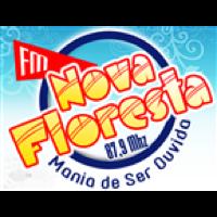 Rádio FM Nova Floresta