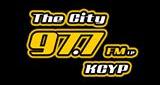97.7 The City