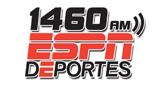1460 AM ESPN Deportes
