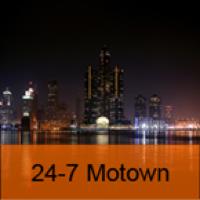 24-7 Motown
