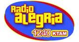 Radio Alegria 1240 AM