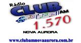 Clube Nova Aaurora