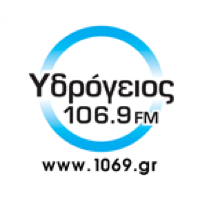 YDROGEIOS FM - Υδρόγειος 106.9