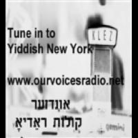 Our Voices Radio