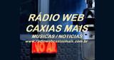 Rádio Web Caxias Mais