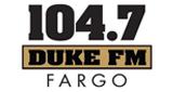 104.7 Duke FM - KMJO