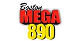 Mega 890 AM