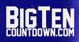 Big Ten Countdown