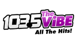 103.5 The Vibe