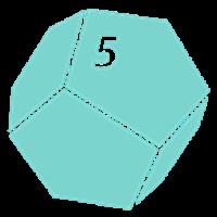 Pieci - 5 atklajumi