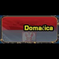 TDI Radio - Domacica