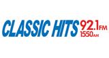Classic Hits 92.1 FM & 1550 AM