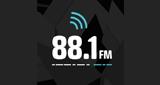 La Voz del Pitic 88.1 FM