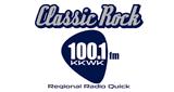 Classic Rock 100.1