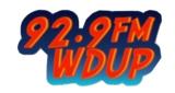 92.9 FM WDUP