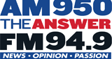 AM 950 and FM 94.9 The Answer
