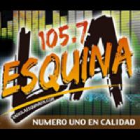 LA ESQUINA 105.7 FM
