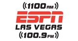ESPN Radio 1100 AM