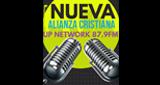 Alianza Cristiana radial 87.9 fm