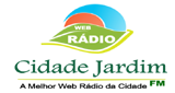 Rádio Cidade Jardim FM Web