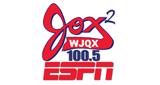 JOX 2: ESPN 100.5
