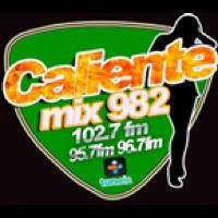 Caliente Mix 982