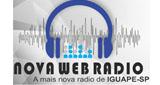 Web Radio Nova Fm Iguape
